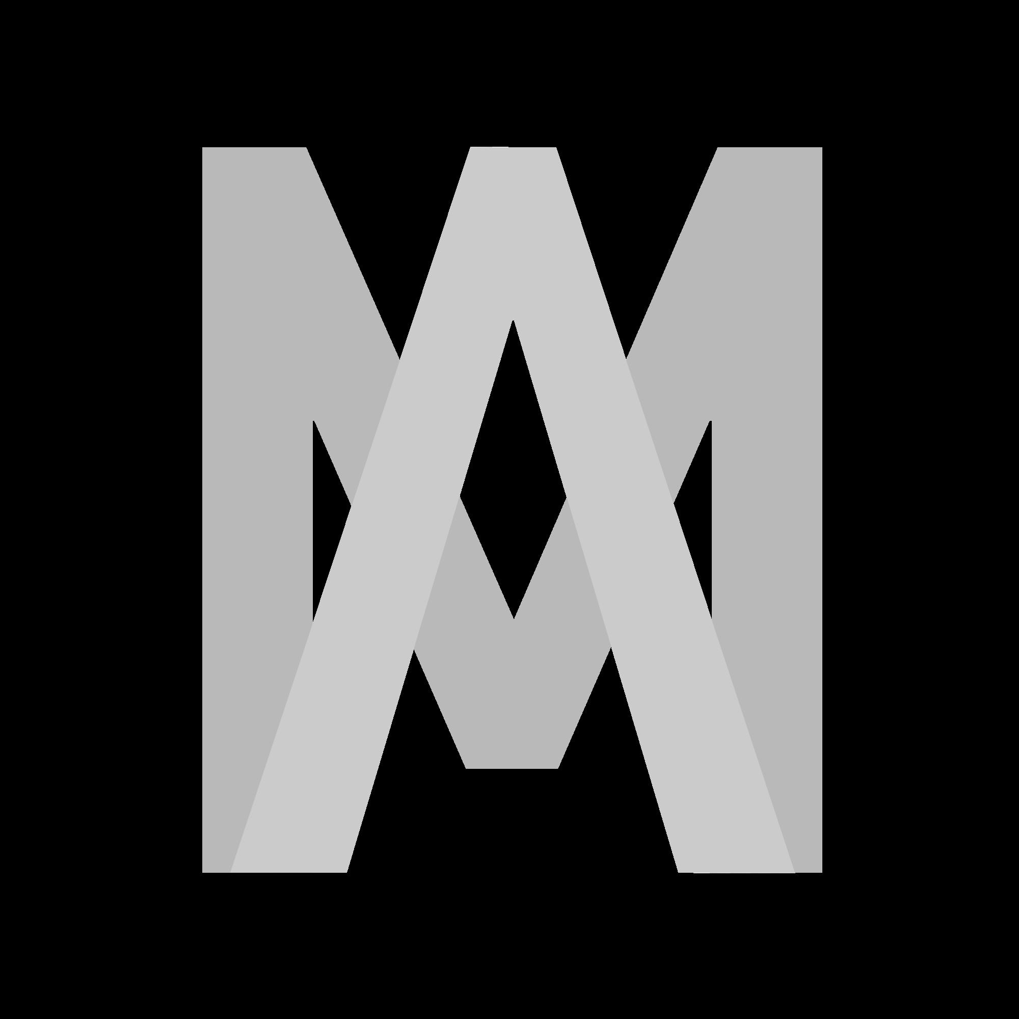 Alex Maxelon Logo