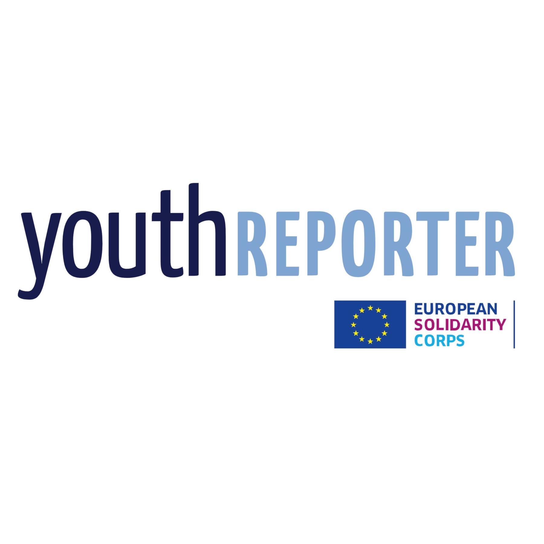 Youthreporter Logo