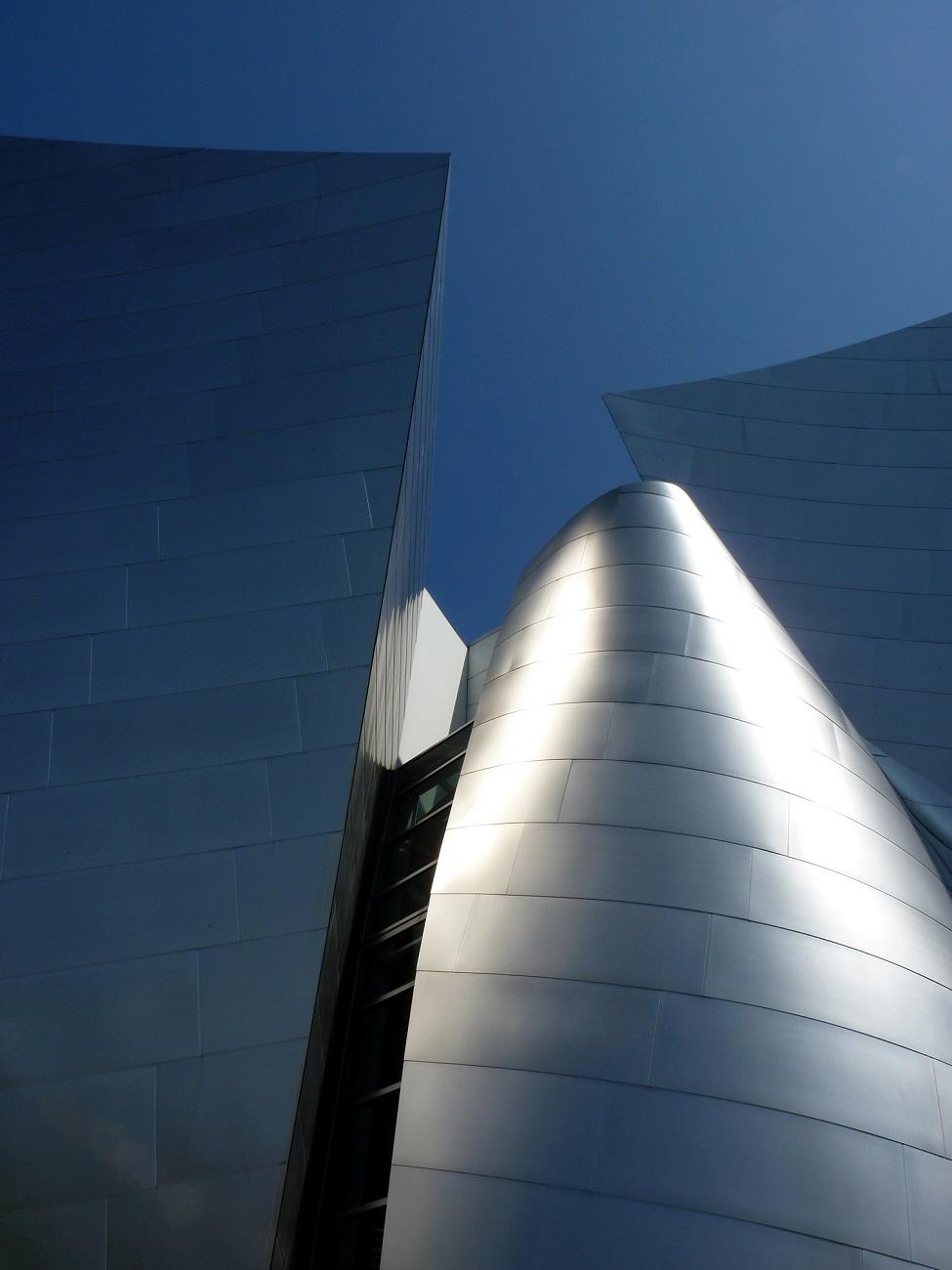 Walt Disney Konzerthalle Bild