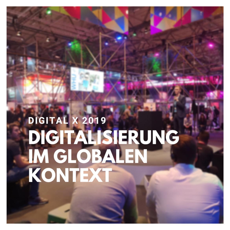 Digitalisierung im globalen Kontext
